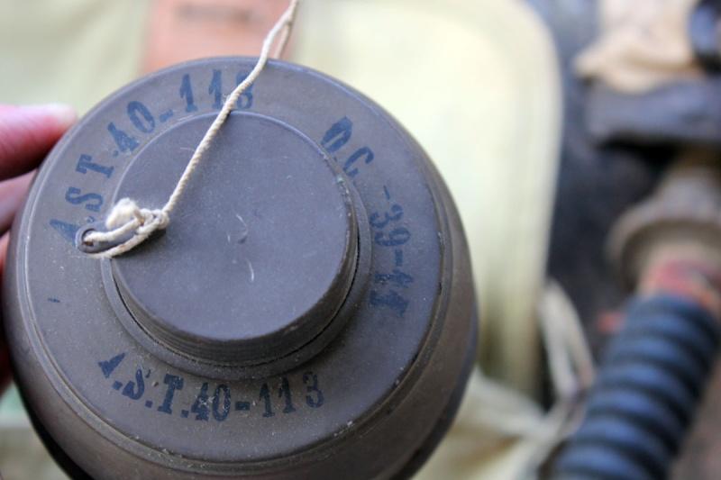 Masque anti-gaz ANP 31 daté 1939 - ESC 2 [A CLOTURER] Img_7513