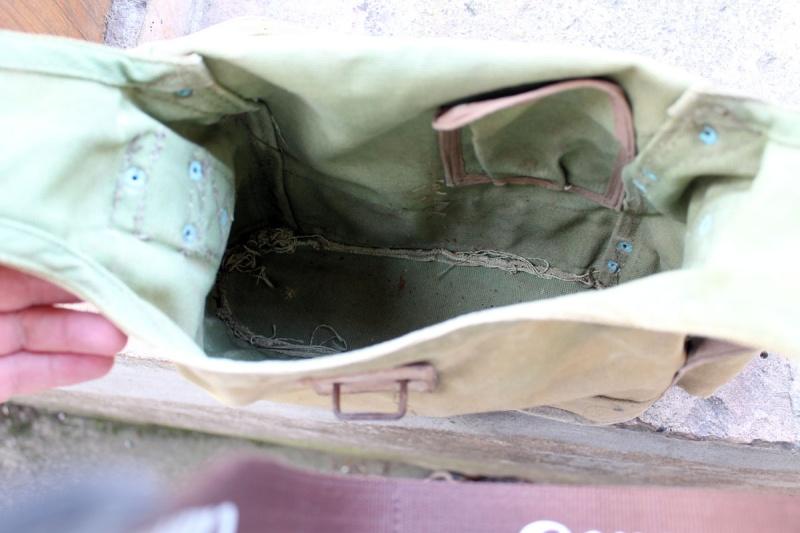 Masque anti-gaz ANP 31 daté 1939 - ESC 2 [A CLOTURER] Img_7516