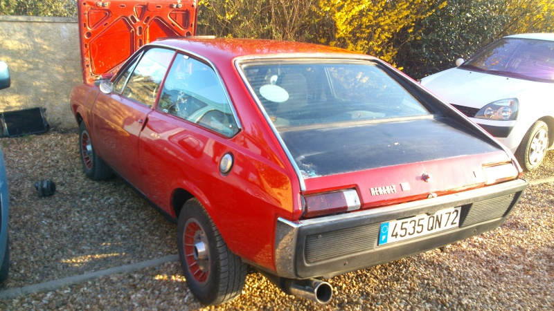 renault 15 tl rouge 1976 Dsc_0811