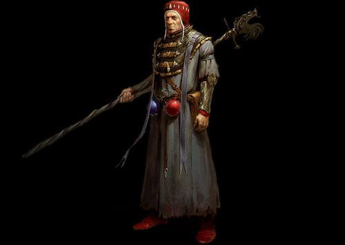 The Witcher. Ou la Saga du Sorceleur. 52867410