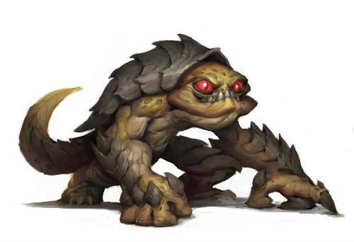 Les creatures de Draenor 655dbc10