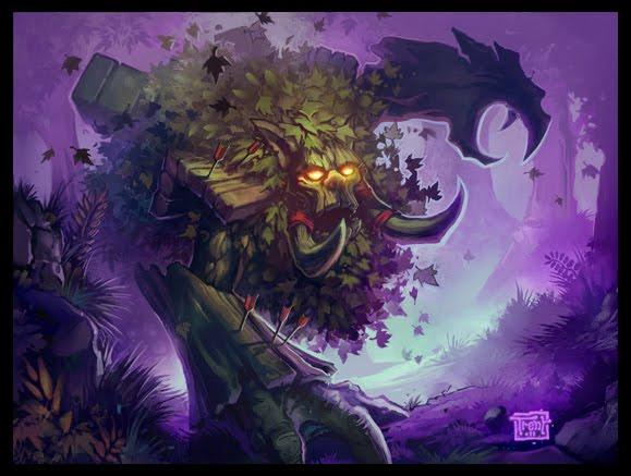 Les creatures de Draenor Ancien10