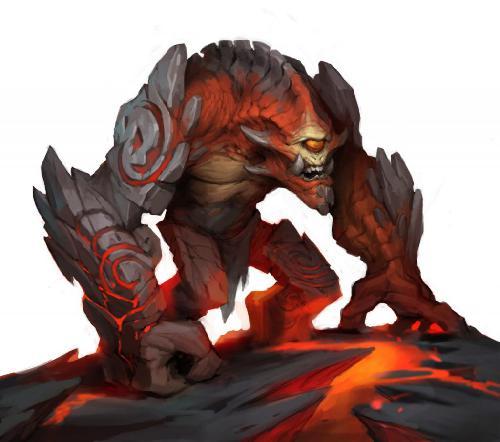 Les creatures de Draenor Dbbf3010