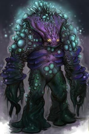 Les creatures de Draenor Gyant_10
