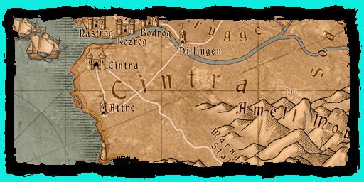 The Witcher. Ou la Saga du Sorceleur. Places10