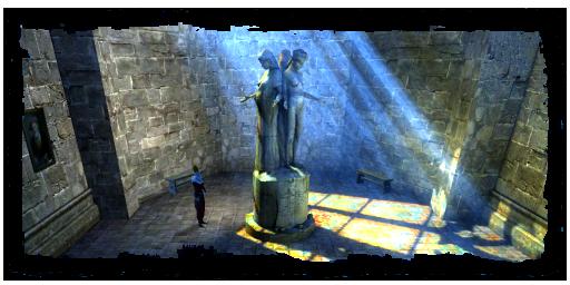 The Witcher. Ou la Saga du Sorceleur. Places15