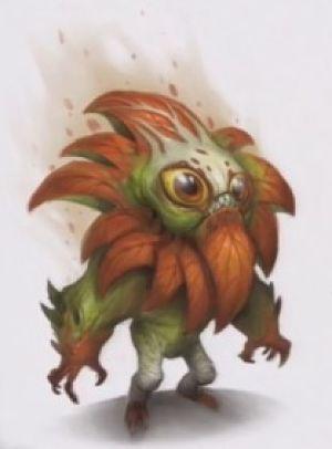 Les creatures de Draenor Podlin13