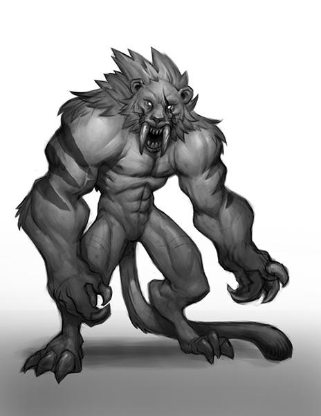 Les creatures de Draenor Sabero10