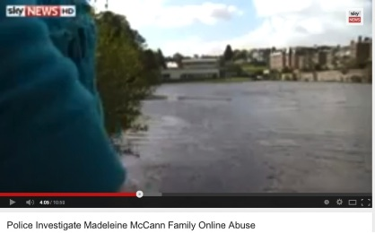 """Telegraph -Kate McCann """"more driven than ever"""" to find Madeleine - Page 3 Pond_p13"""