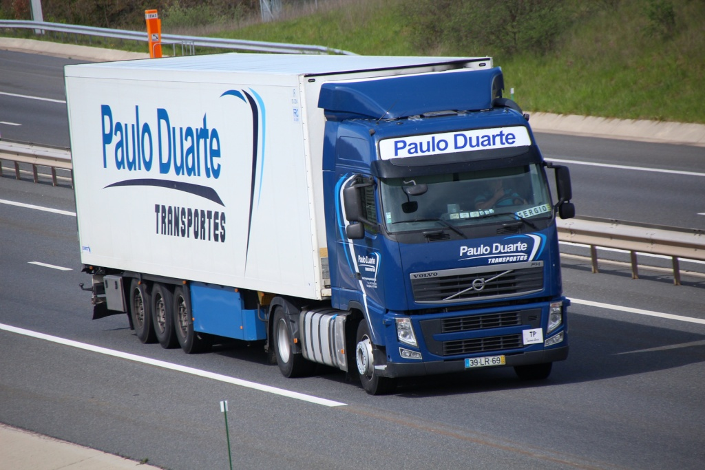 Transportes Paulo Duarte Lda -Torres Vedras - Page 2 Img_4818