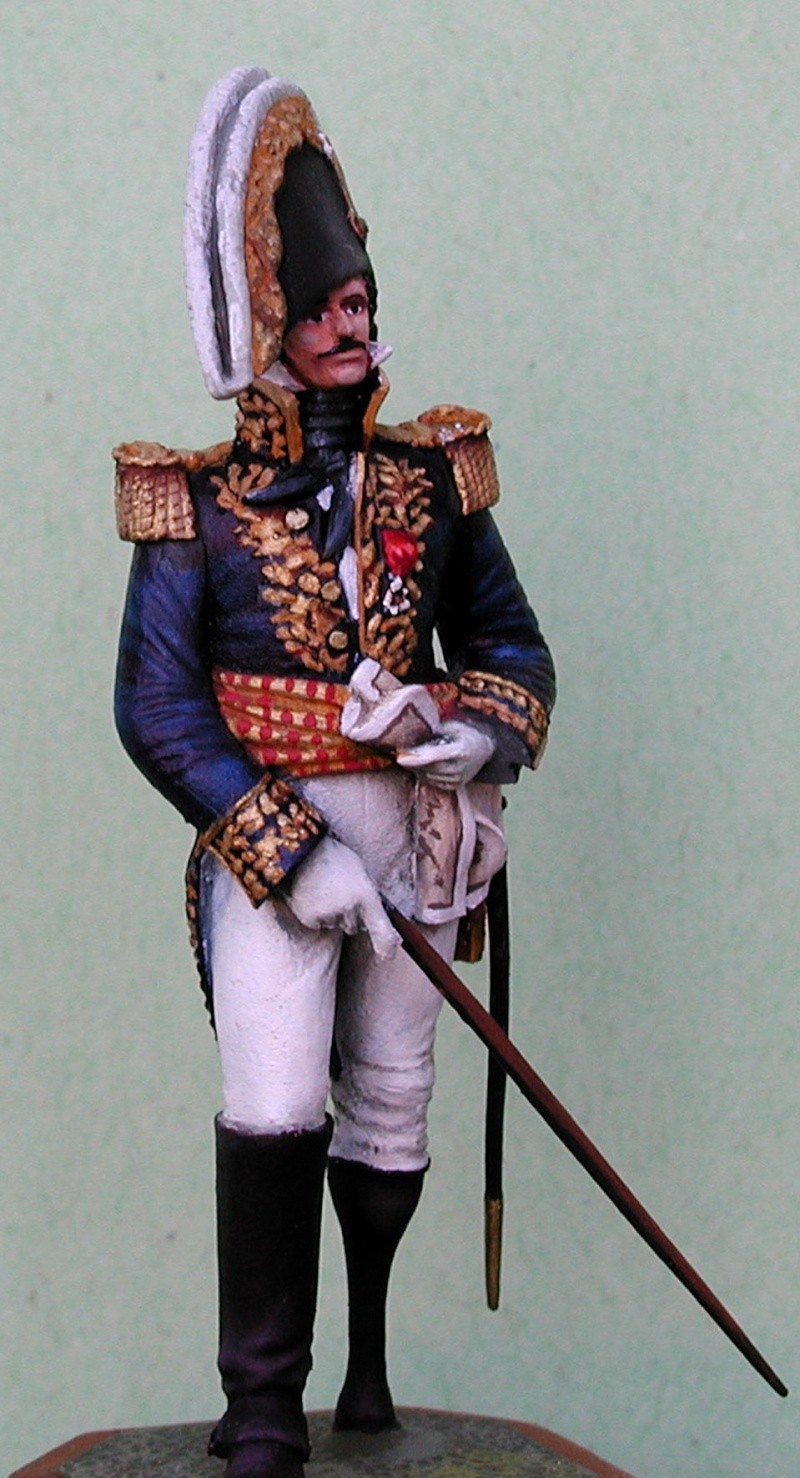 Général DAUMESNIL par BONO (FINI) Daumes10