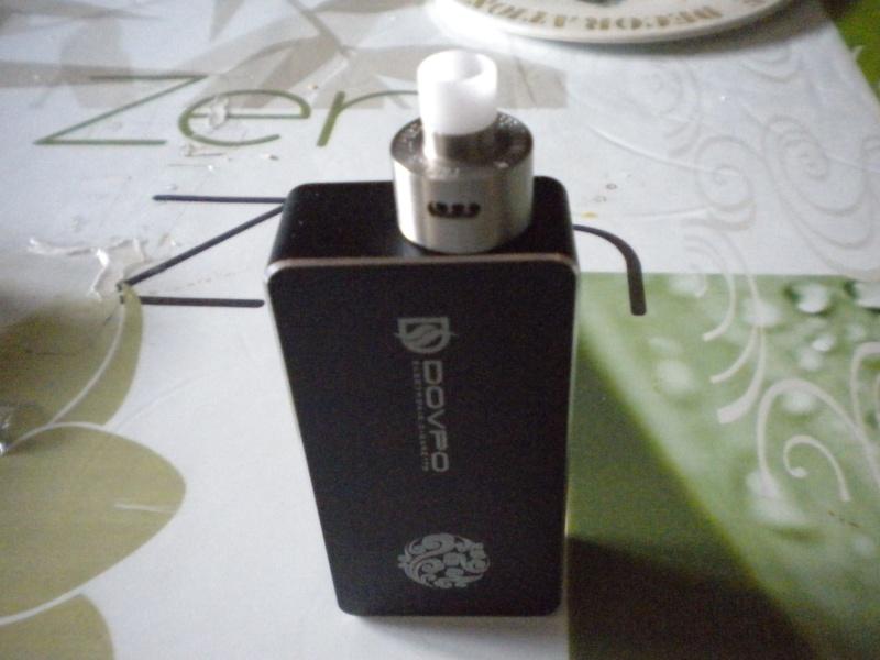 Box Dovpo GX-200 00214