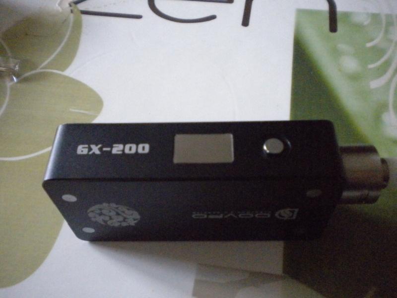 Box Dovpo GX-200 00313