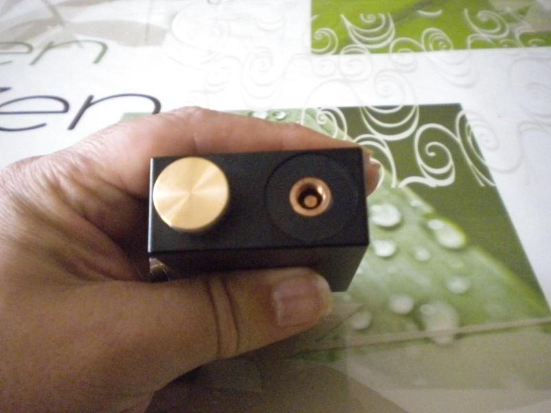 retour mod box clone no logo dimitri by gearbest 00611