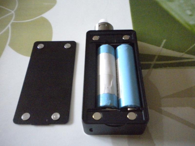 Box Dovpo GX-200 00612