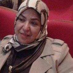 نبذة من السيرة الذاتية للشاعرة  المغربية سعدية بلكارح  10402810