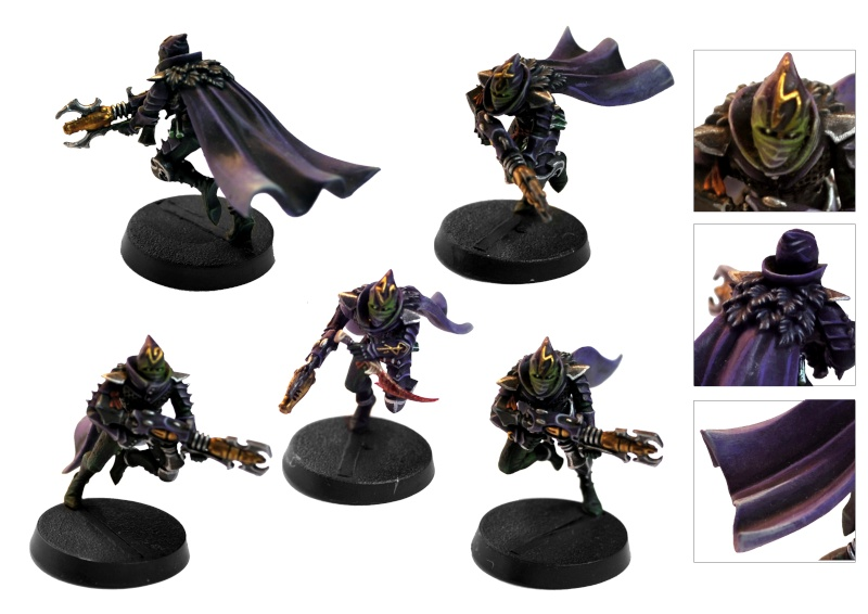 KABAL OF THE SHADOW GYRINX - Update March 30th 2015 Ragni10