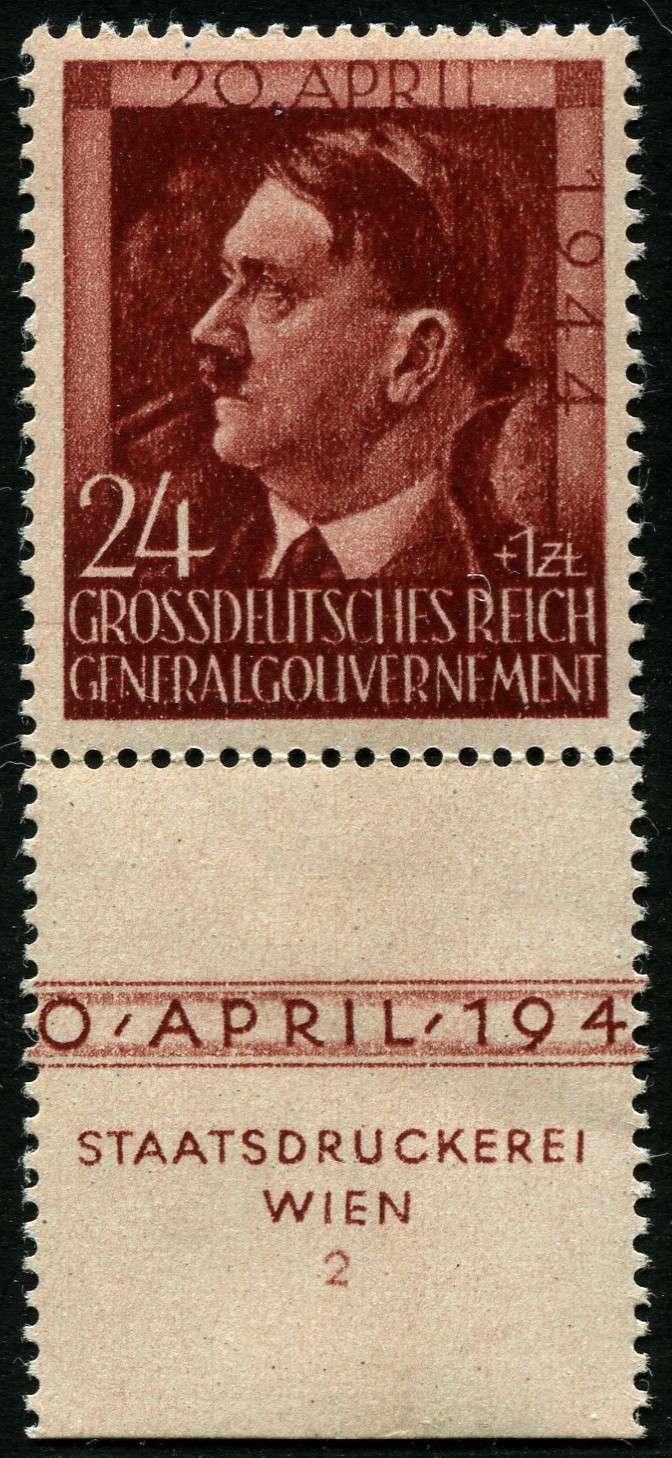 litauen - Deutsche Besetzungsausgaben im II. Weltkrieg - Seite 8 118_un10