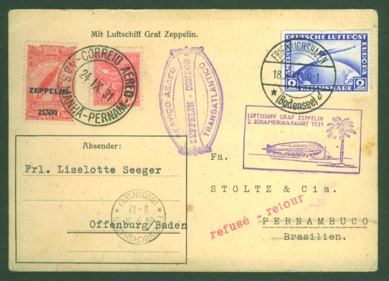 Zeppelin LZ 127 + Hindenburg - Seite 2 Zeppel10