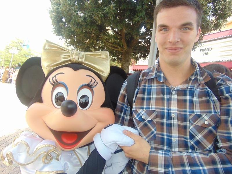 Vos photos avec les Personnages Disney - Page 39 Dsc00315