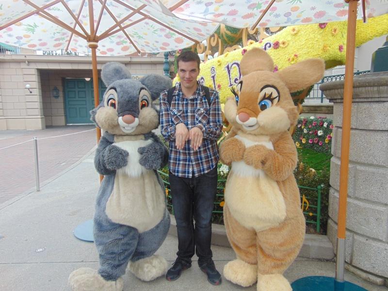 Vos photos avec les Personnages Disney - Page 40 Dsc00326