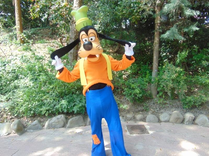 Vos photos avec les Personnages Disney - Page 4 Dsc00510