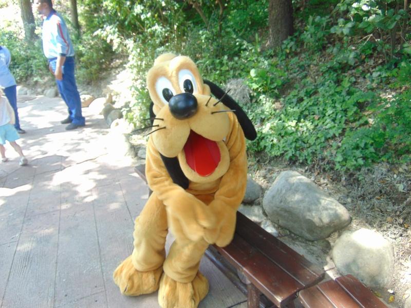 Vos photos avec les Personnages Disney - Page 4 Dsc00511