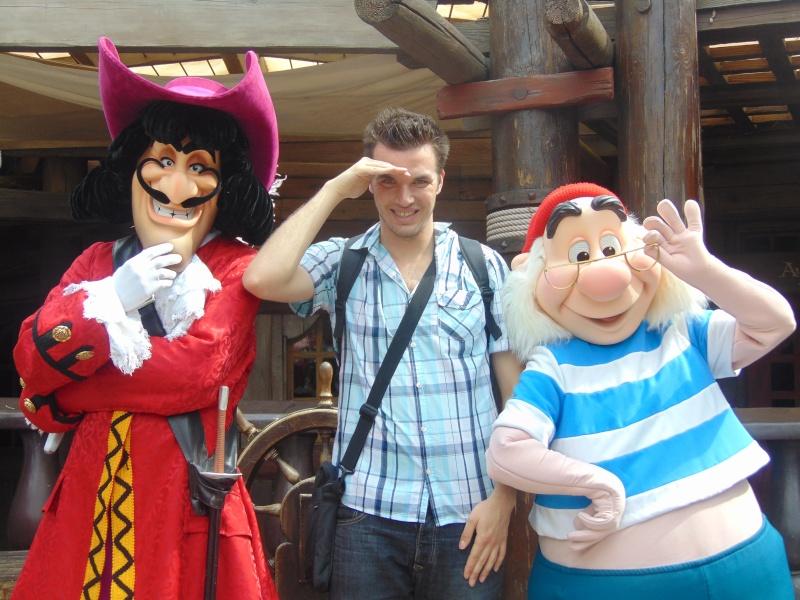 Vos photos avec les Personnages Disney - Page 4 Dsc00512