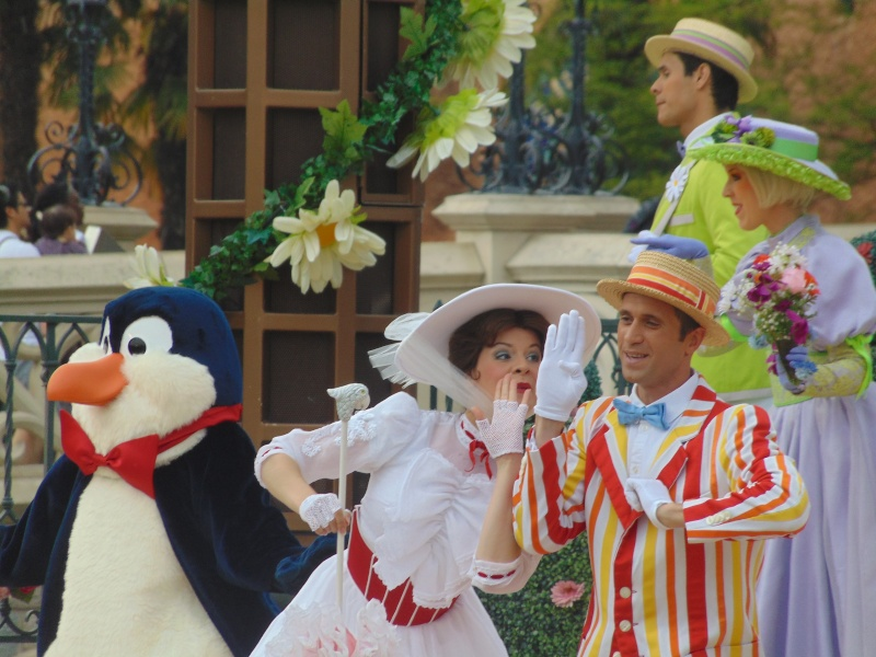 Vos photos avec les Personnages Disney - Page 4 Dsc00519