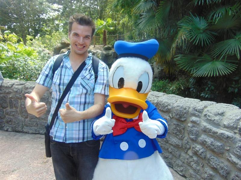 Vos photos avec les Personnages Disney - Page 4 Dsc00524