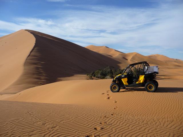[Le désert] Merzouga P1030718