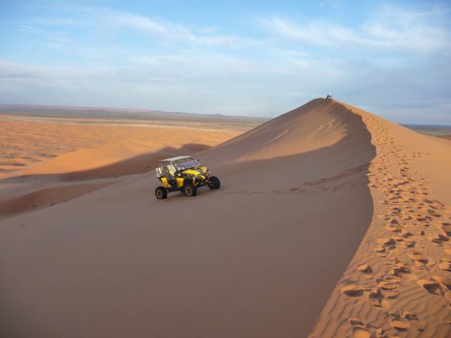 [Le désert] Merzouga P1030719