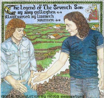 Lizabeth Kramer - The Legend of the Seventh Son (2015)  Sevent13