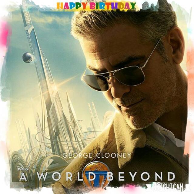 Happy Birthday George  11150111