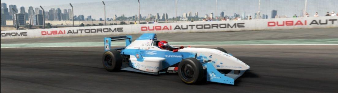 Formula Gulf event starting May 30 Fgulf110