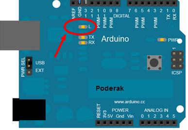 Guida & Codice - Tutorial Arduino Base #3: Lampeggio LED Downlo12