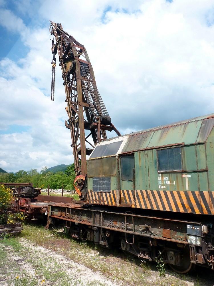 Le Train de l'Aude de l'AP2800 - Page 1 P1070623
