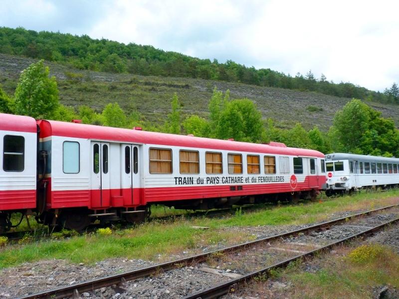 Le Train de l'Aude de l'AP2800 - Page 1 P1070635