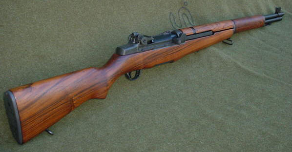 M249's for civilians..yay! Garand10