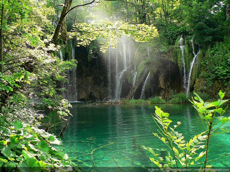 Rêver avec le réel, paysages - Page 13 Croati10