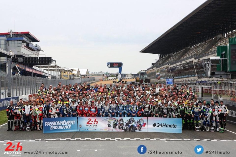 [Endurance] 24 Heures Motos, 18/19 avril 2015 - Page 3 11147110