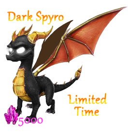 Spyro's Forum Darksp11