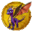 Has Bought Regular Spyro