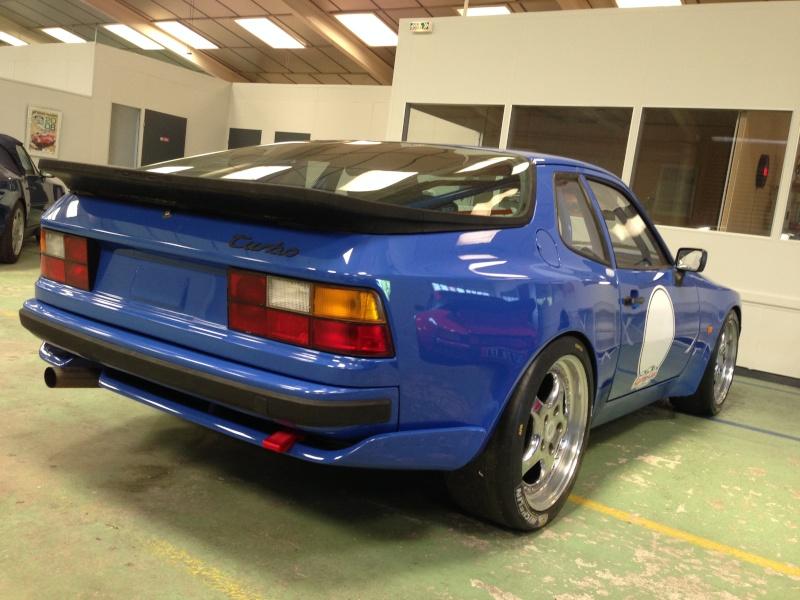 Evolution de notre voiture de piste : 944 Turbo Cup  - Page 5 Img_3116