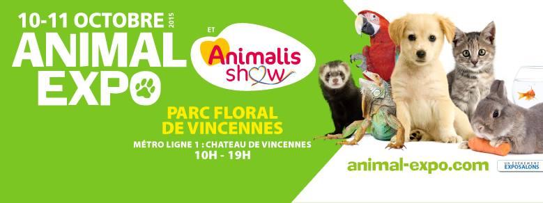 Animal Expo 2015 11140410