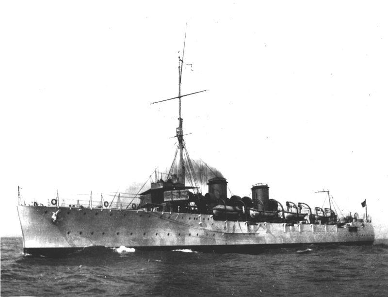 Marine brésilienne Bahia_10