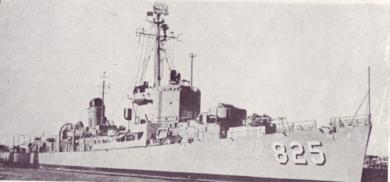 LES DESTROYERS US Dd825_10