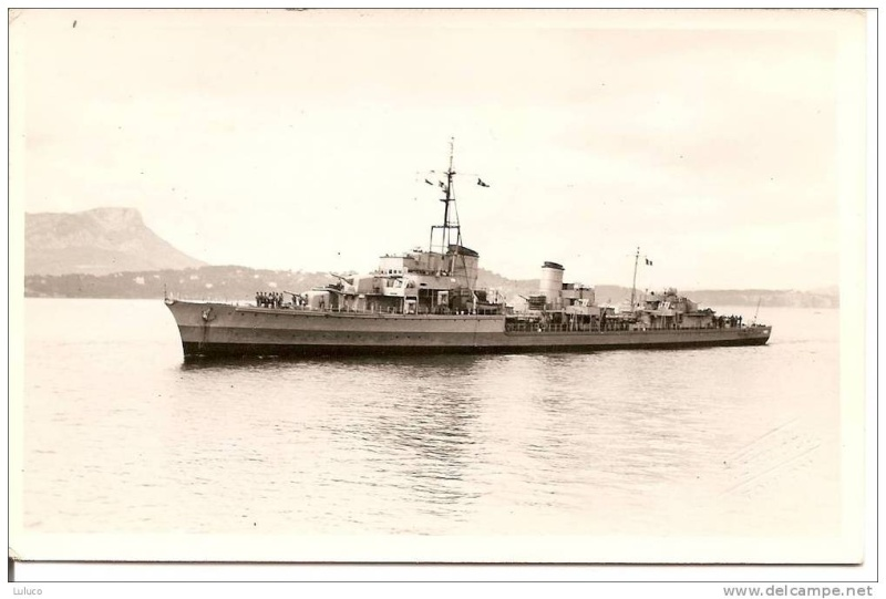 Destroyers allemands Desaix10
