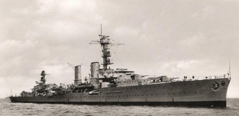 Croiseurs allemands Emden_10