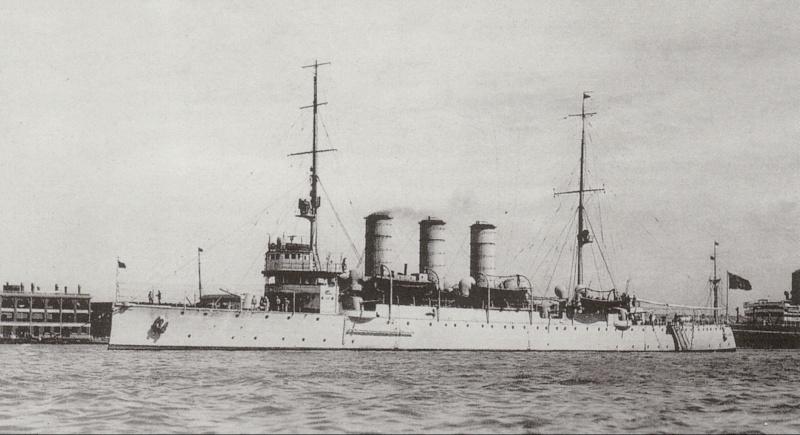 Croiseurs italiens Libia_10